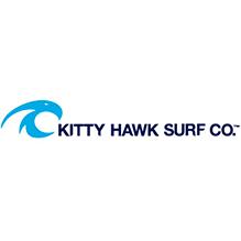 Zap Skimboards Logo Kitty Hawk Surf Compan...